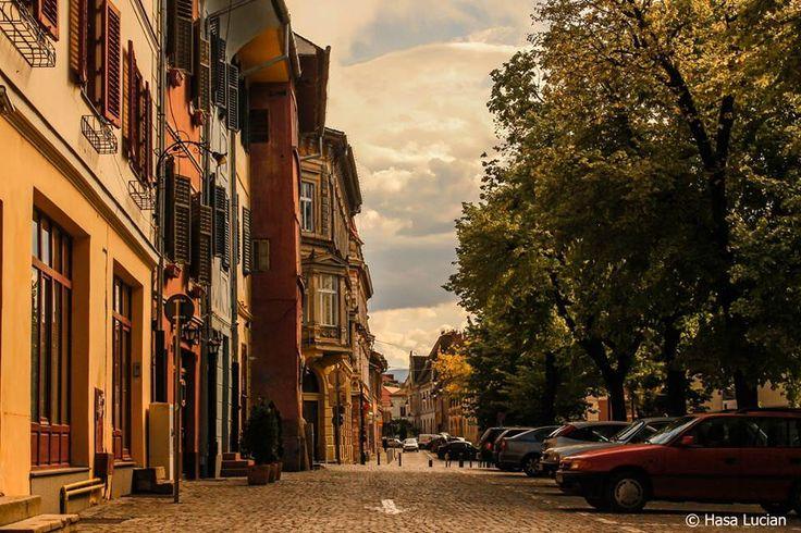 https://flic.kr/p/nGwtNB | Sibiu