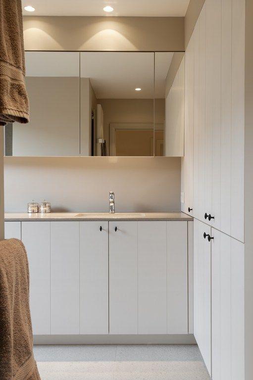 25+ beste ideeën over landelijke badkamers op pinterest, Badkamer