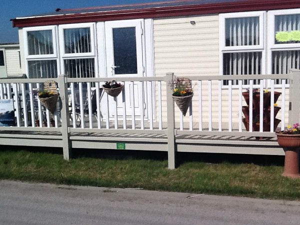 Awesome Remember This Is A Large 10 Berth 4 Bedroom Caravan With 2 Bathrooms And Is Suitable For Largesharing Families It Comes With A Pushchairdisabled Ramp And A Travel Cot With Everything You Would Expect To Find And More Including Fresh