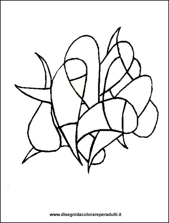 Moder Art Coloring Pages For Adults And Teenagers Free High Quality