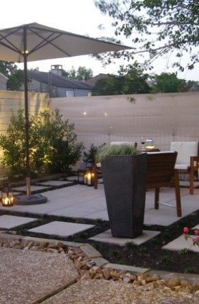 51 best small patio images on pinterest | backyard ideas, patio ... - Cheap Outdoor Patio Ideas