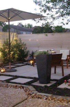 cheap patio ideas                                                                                                                                                                                 More