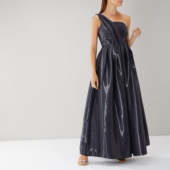 4dce023bf2 Coast Navy Uk Katerina Full Maxi Dress 2023820 Coast Dress, Dress Sale,  Dresses For