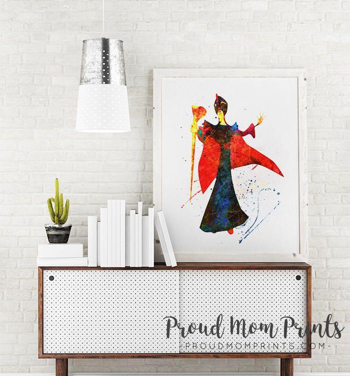 Aladdin Painting, Aladdin Printable, Aladdin Art, Aladdin, Aladdin Print