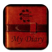 50 Unique Journal and Diary Apps «  iPhone.AppStorm