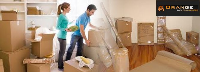 Home Relocation Services at best price