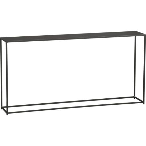 mill console table  | CB2