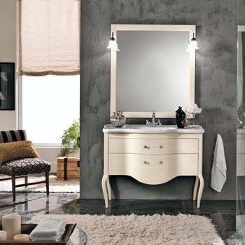 20 lat EBAN - luksusowe włoskie meble do łazienki