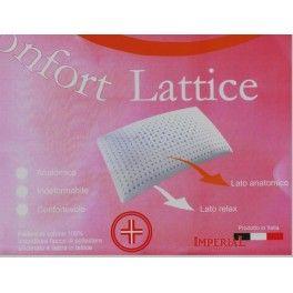 #GUANCIALE LATTICE #guanciale #lattice #cuscino #letto