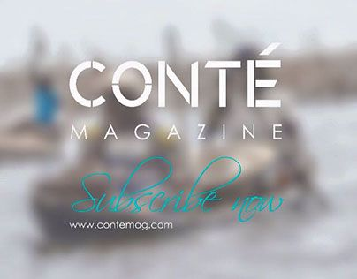"""Check out new work on my @Behance portfolio: """"Conte Launch Marketing Material"""" http://be.net/gallery/31279485/Conte-Launch-Marketing-Material"""