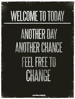 .Thoughts, Remember This, Inspiration, Change, Cleaning Slate, Today, Carpe Diem, Feelings Free, Pictures Quotes
