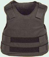 ArmorCorr™ Concealable Stab/Bullet proof Vest IIIA