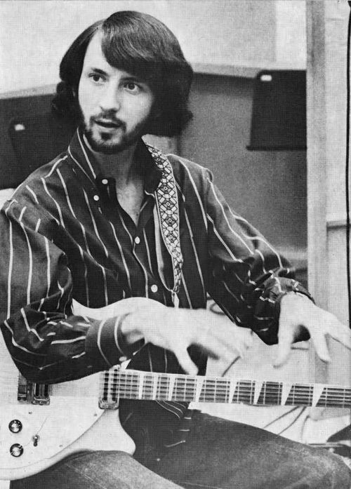 Today Mike Nesmith, known from his time in The Monkees, turns 70!  I've had three of Mike's solo albums for 35+ years. In the next post there's a song from one of them. Check out Magnetic South and Loose Salute, too…