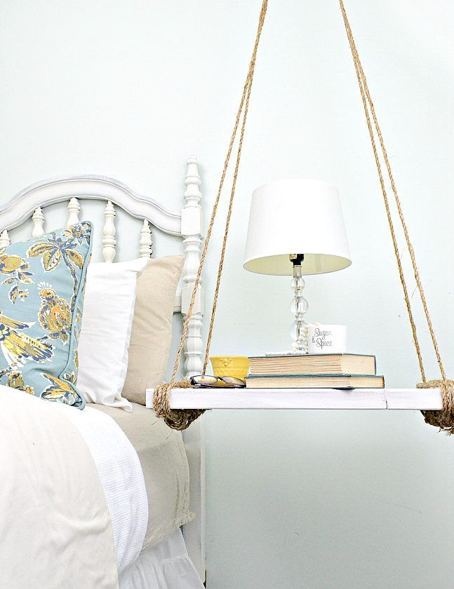 major style for a mini bedroom