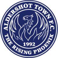Aldershot Town F.C. - Wikipedia, the free encyclopedia