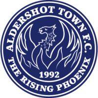 Aldershot Town F.C. - Wikipedia, the free encyclopedia