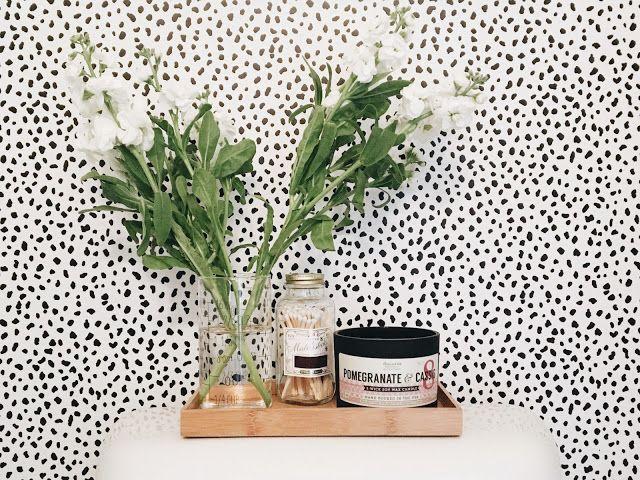 Powder Bath Refresh – GarvinAndCo.com
