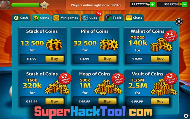 8 Ball Pool Hack And Cheats How To Get Free Cash And Coins Ios