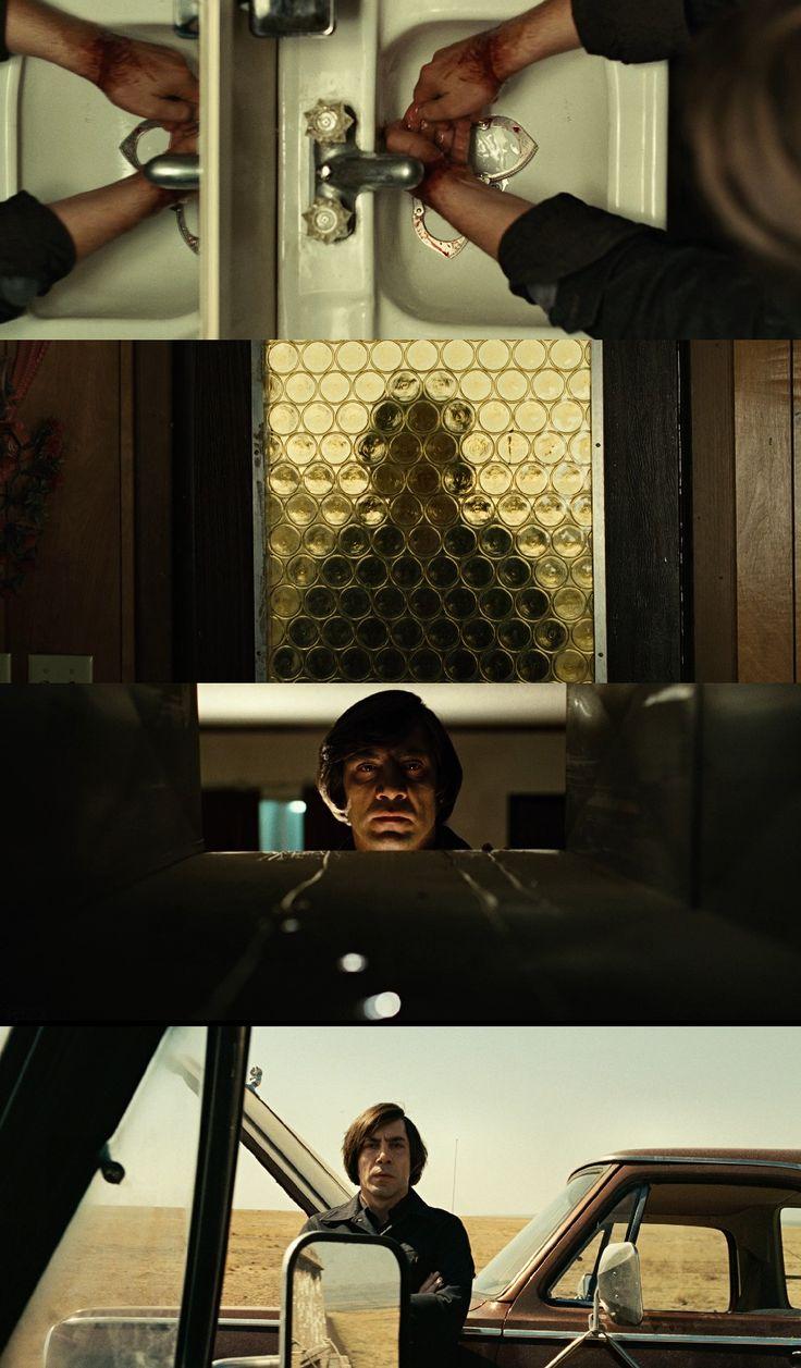 No Country for Old Men, 2007 (dir. Joel Coen, Ethan Coen)