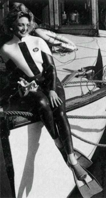 207 best images about Frogwomen on Pinterest