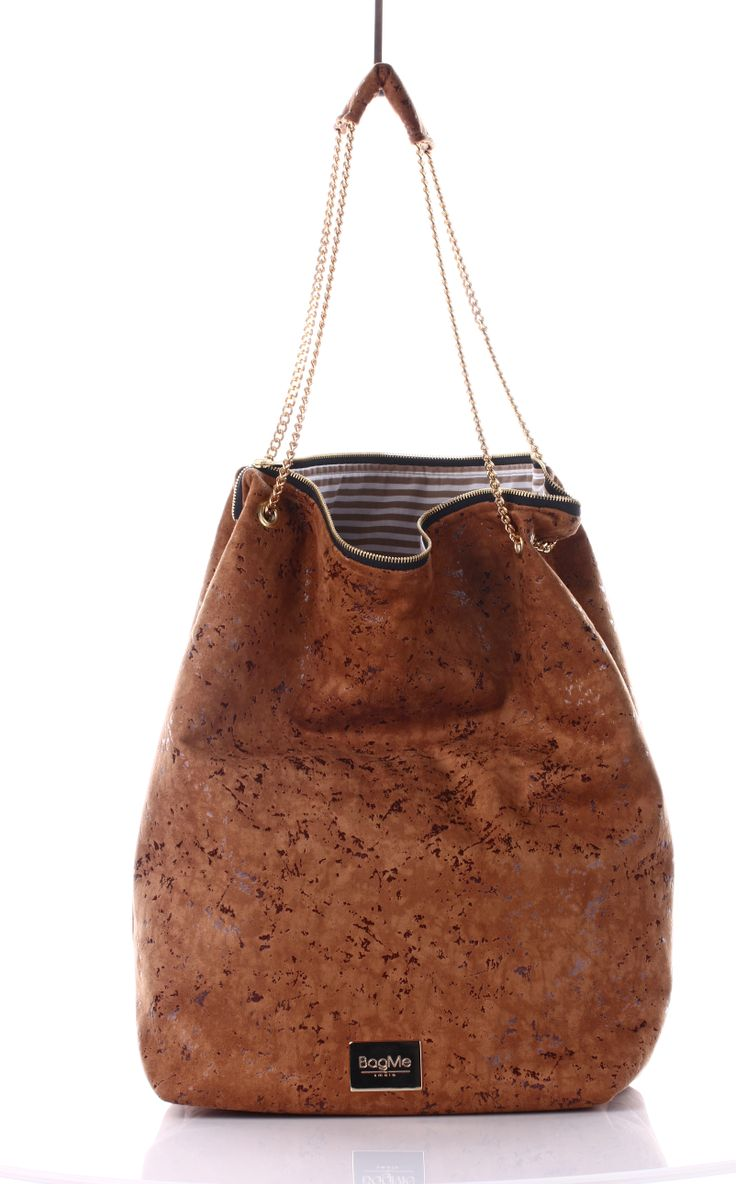 Bag of Secrets Terra Brown