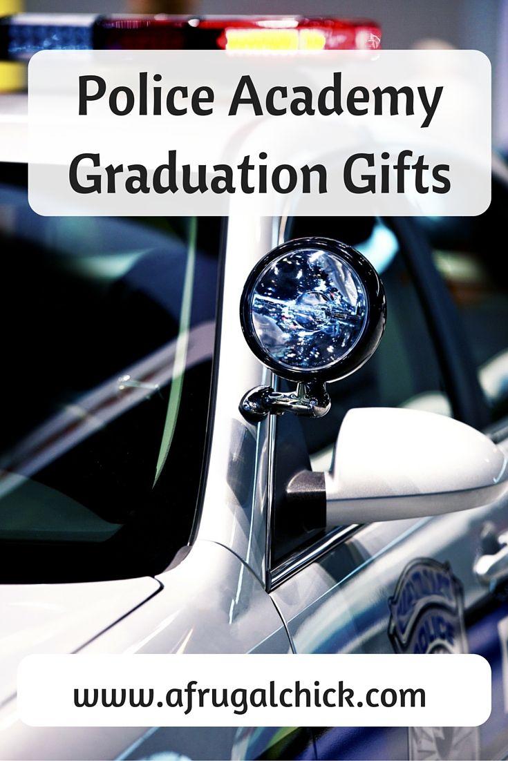 Police Academy Graduation Gifts Graduation Gift Ideas