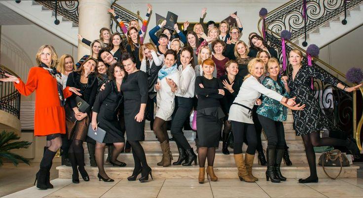 Wieczór biznesowy z Lady Business Club w Warszawie, 3.02.2014