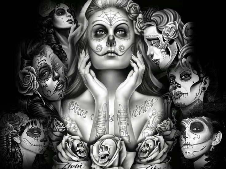 29 best images about chicana chicano pride on pinterest - Chicano pride images ...