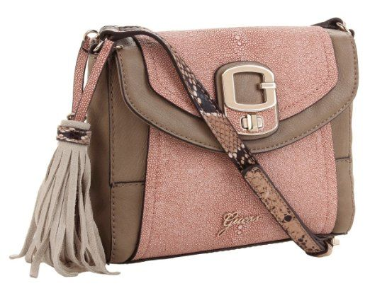 Handbag Lining Material : Price guess azadeh crossbody flap bag camel