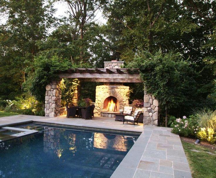 Beautiful Backyard Ideas 16 simple but beautiful backyard landscaping design ideas From Classical To Contemporary Beautiful Backyard Gardens