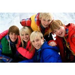 Ross witch r5 boy is crushing on you quiz quotev for What will my future family be like quiz