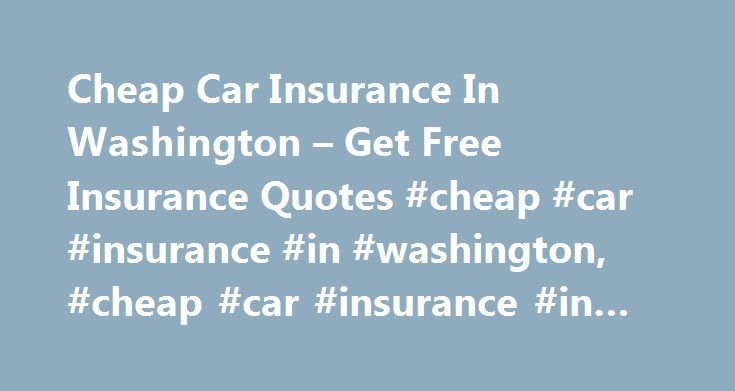 Savingmoneyoninsurance Cheap Car Insurance Car Insurance Best