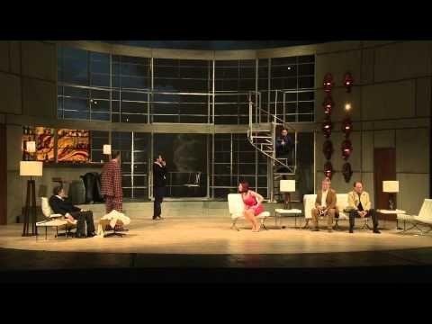 A pak už tam nezbyl ani jeden aneb Deset malých černoušků, Národní divadlo Brno