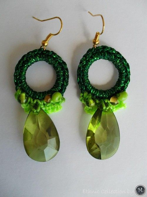 BUY ONLINE ETHNIC Earrings Chic
