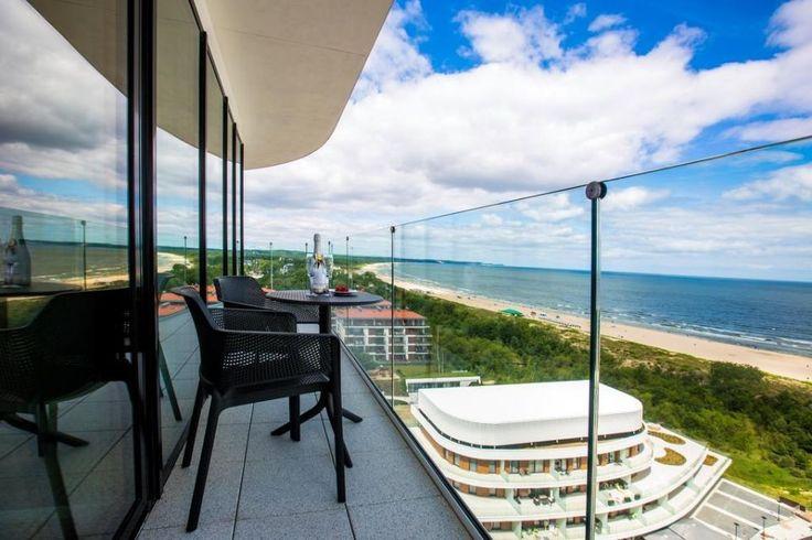 Wellness im neu eröffneten 5* Radisson Blu Resort Swinemünde - 3 bis 8 Tage ab 89 € | Urlaubsheld.de