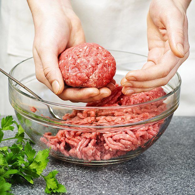 6 Ground Beef Recipes to Try This Week Like the cowboy dinner idea and the stuffed french bread.