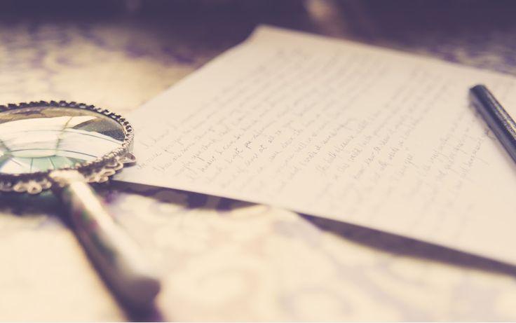 Scrisori de amor ale marilor scriitori către iubitele lor | Hyperliteratura