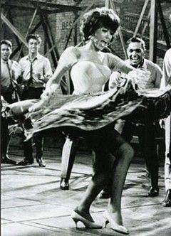 Rita Moreno {¡Baila, mija, baila!}