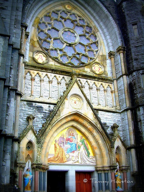 catholic church in ireland essay The catholic church has four ecclesiastical provinces, which encompass the whole island, thus crossing the boundary with northern ireland the archbishop of armagh in northern ireland is the primate of all ireland.