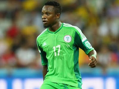 Sport - Read Super Eagles star Ogenyi Onazi's exclusive interview with LIB