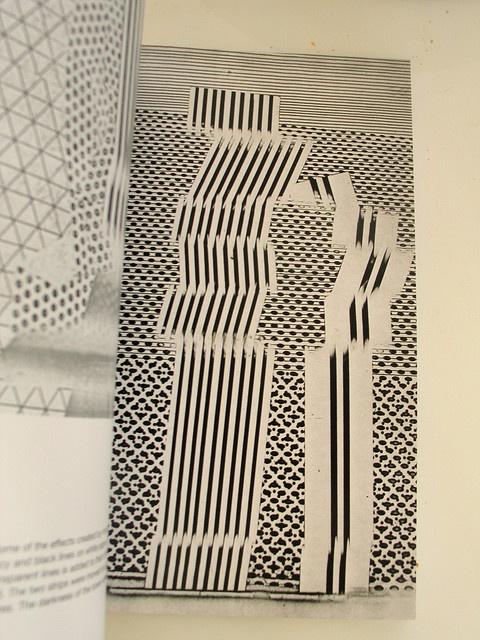 """// Bruno Munari's """"Xerographies"""" ca. 1977."""