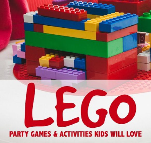 LEGO Activities & Fun On