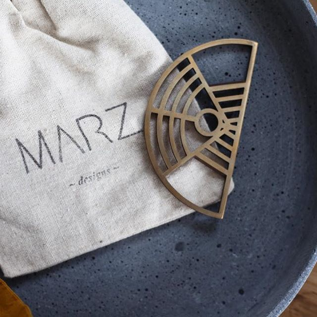 For the dad that has everything - The Miami bottle opener is the perfect gift  Available via the link in our bio 〰 #marzdesigns #supportlocal #australiandesign #australianmade #miami #bottleopener #fathersday #gift  Shot by @___roy_photography