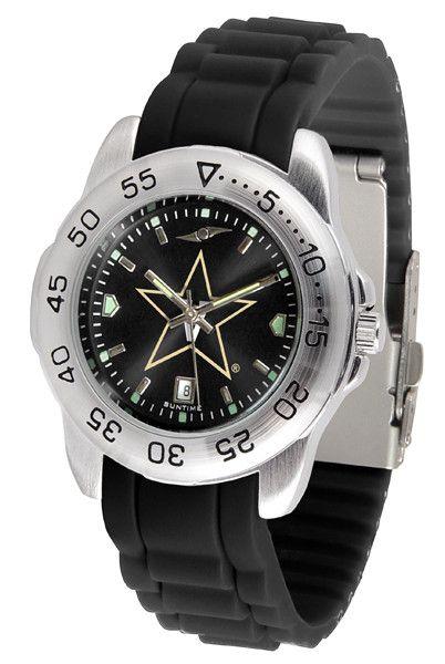 Mens Vanderbilt Commodores - Sport AC AnoChrome Watch