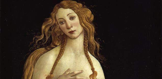 Oh Venus.
