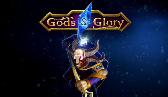 Gods And Glory на ПК   Игры, Андроид, Приложения