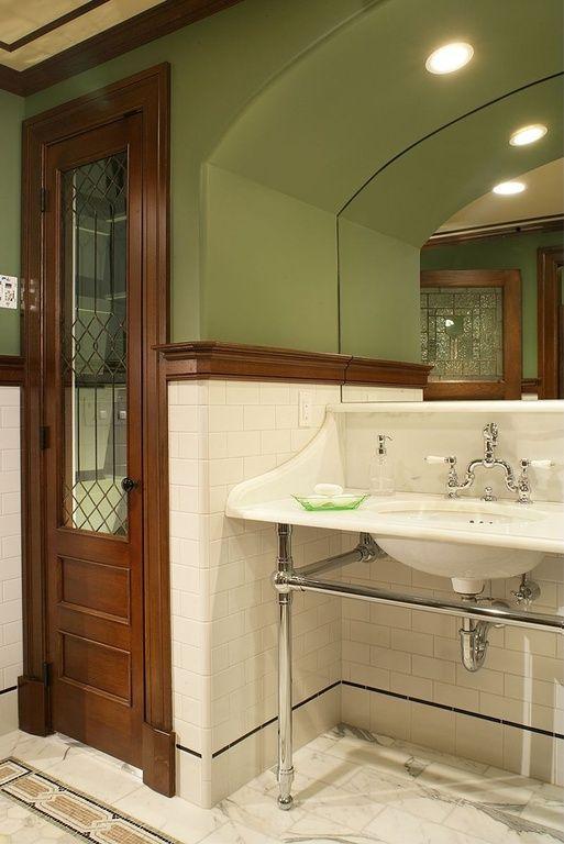 Best 25 Craftsman Bathroom Ideas On Pinterest Craftsman