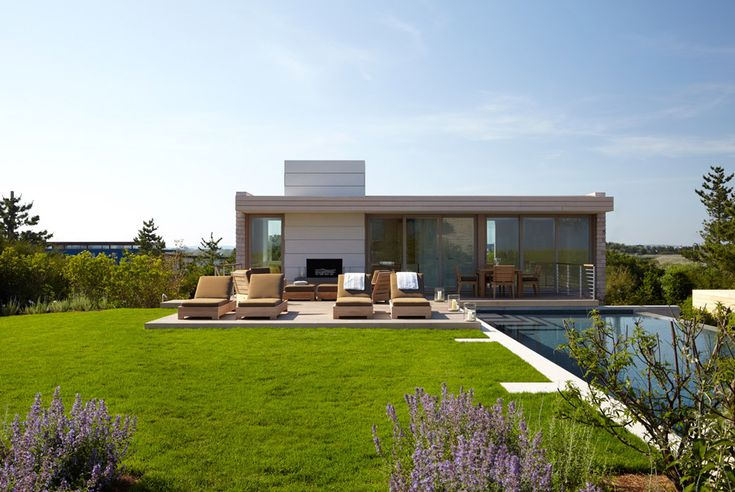 Image result for minimalist beach house landscaping