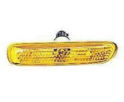 bmw side marker light action crash bm2571104 Brand : Action Crash Part Number : BM2571104 Category : Side Marker Light Condition : New Description : SIDE REPEATER LAMP, RH, AMBER, (FITS IN FENDER), SIDE REPEATR RH;SED;99-01 BMW3, NEW#;AMBR;00-3CPE/CNVT;IN FNDR Note : Picture may be generic, please read description and check fitment notes. Price : $6.75