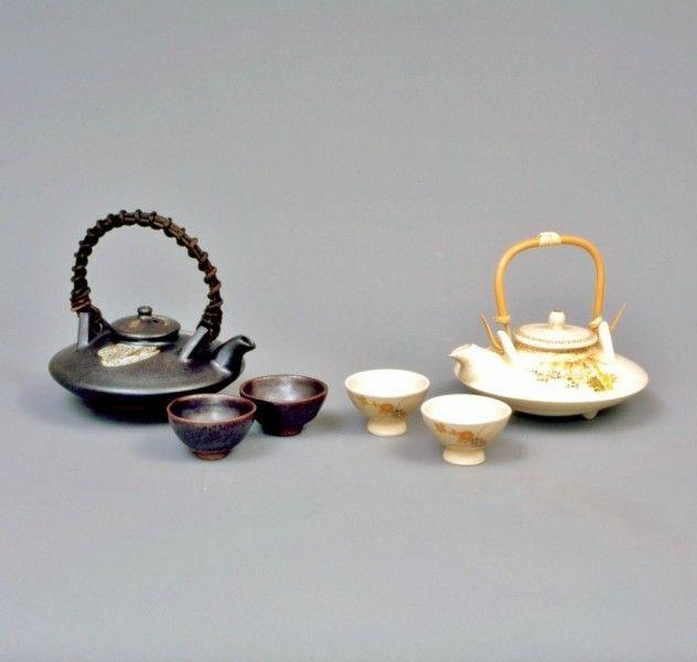 薩摩焼 | 伝統的工芸品 | 伝統工芸 青山スクエア